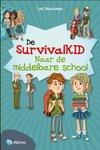 SurvivalKID Naar de middelbare school