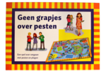 Geen Grapjes over pesten