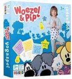Woezel & Pip Yogaspel_