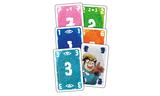 Jatten - kaarten