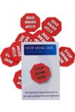 Stop Denk Doe ankermunten
