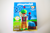 Playmobil Cliniclown