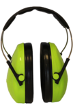 Geluiddempende koptelefoon