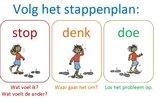 Stop Denk Doe
