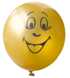 Ballonnen - Emotie