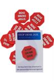 Stop Denk Doe Ankermunt