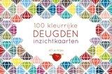 100 kleurrijke duegden inzichtkaarten
