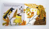 Het Kleurenmonster kartonnen boekje pagina