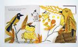 Het Kleurenmonster prentenboek pagina
