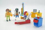 Playmobil - dokter