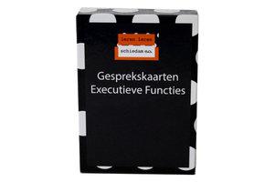 Gesprekskaarten Executieve Functies - Basisonderwijs