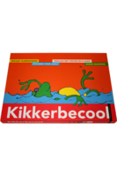 Kikkerbecool - bordspel