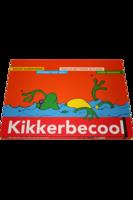Kikkerbecool - bordspel