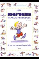 Mijn Kids' Skills vaardighedenboek