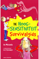 De Hoogsensitiviteit Survivalgids