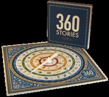 360 Verhalen
