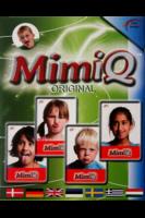 Mimiq - Gezichtsuitdrukkingen