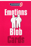 BLOB Emotions/ Emoties