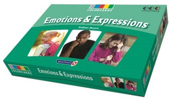 Emoties en Expressies
