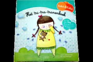 Het tri- tra- tranenboek