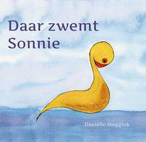 Daar zwemt Sonnie