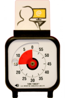Time Timer Pictogrammenset