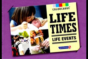 Gebeurtenissen - Life Events