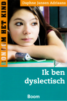 Ik ben dyslectisch