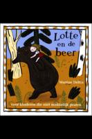 Lotte en de beer