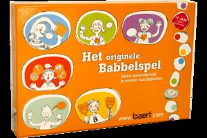 Het Originele Babbelspel