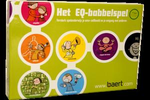 Het EQ Babbelspel