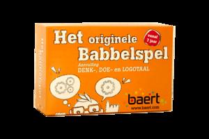 Het Originele Babbelspel - Uitbreidingsset