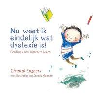 Nu weet ik eindelijk wat dyslexie is!