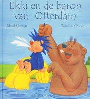 Ekki en de baron van Otterdam - UITVERKOOP