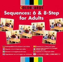 Sequences: 6 & 8- Step for Adults - UITVERKOOP