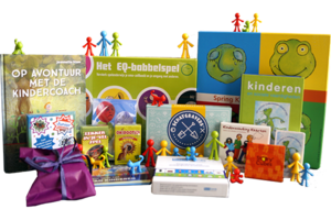 Basispakket Kindercoach