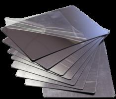 Spiegeltjes Flexibel - set van 8 stuks