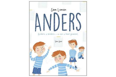 Anders - Sam Loman