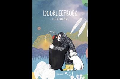 Doorleefboek - cover