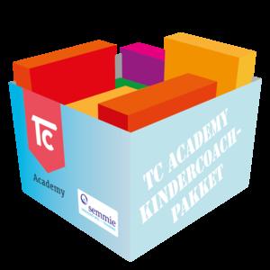 TC Acadamy kindercoachpakket