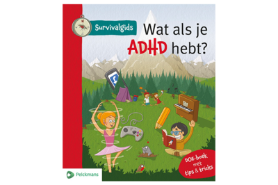 Wat als je ADHD hebt?