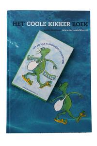 Het Coole Kikkerboek