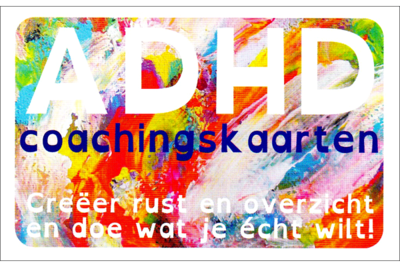 ADHD Coachingskaarten