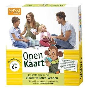 Open Kaart Sassi Family