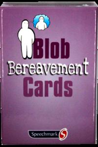 BLOB Bereavement/ Verdriet