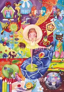 Leef! - Poster