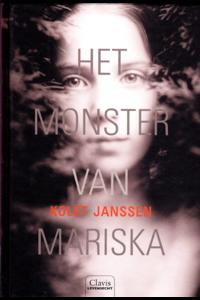 Het monster van Mariska - UITVERKOOP