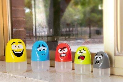 Emotie capsules