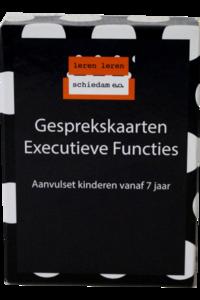 Aanvulset Executieven functies