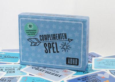 Complimentenspel ADHD